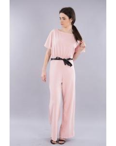 combinaison-pantalon-manches-courtes