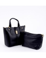 sac-a-main-a-fermoir-noir